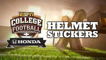 honda takes to the field with espn college football; expands marketing integration to become musical pulse of college football coverage